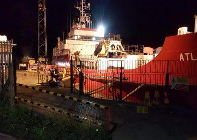 Dark-Night-Ship
